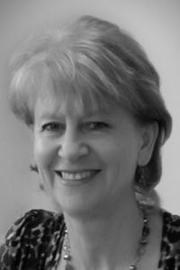 Christine Butterworth - Publisher