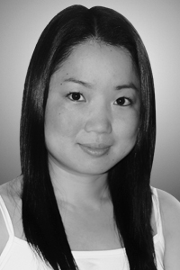 Lily Zhang - Asia Sales Manager, InterGame & InterGaming Magazines