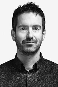 Matt Chambers - Journalist