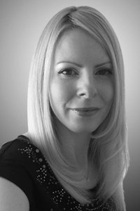 Melissa Douglass - Graphic Designer