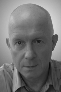 Phil Clegg - Editor-in-Chief