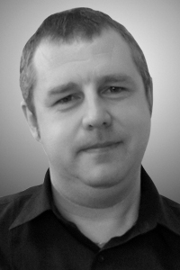 Simon Fowles - Production Manager