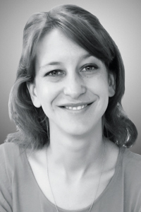 Susan Butterworth - Publishing Manager