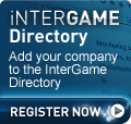 Add your company to the InterGame Directory