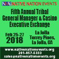 5th Annual Tribal General Managers & Casino Executive Exchange