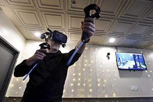 VR for Tilt