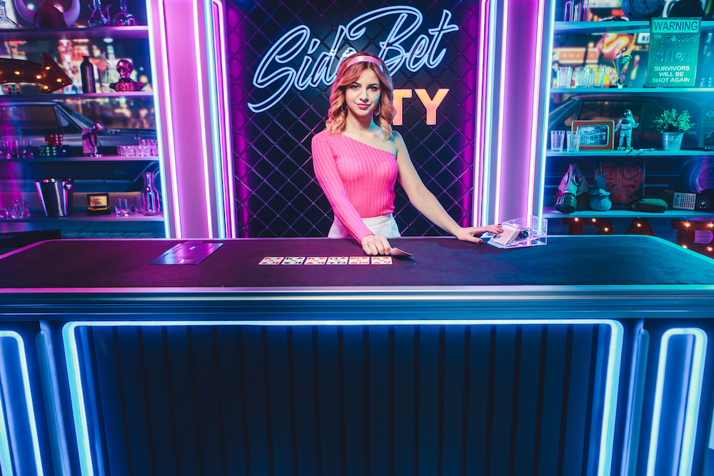 Bet City