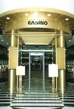 Hotel korea casino chinese online gambling stocks