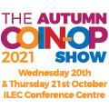 ACOS 2021 - The Autumn Coin Op Show