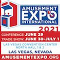 Amusement Expo International 2021