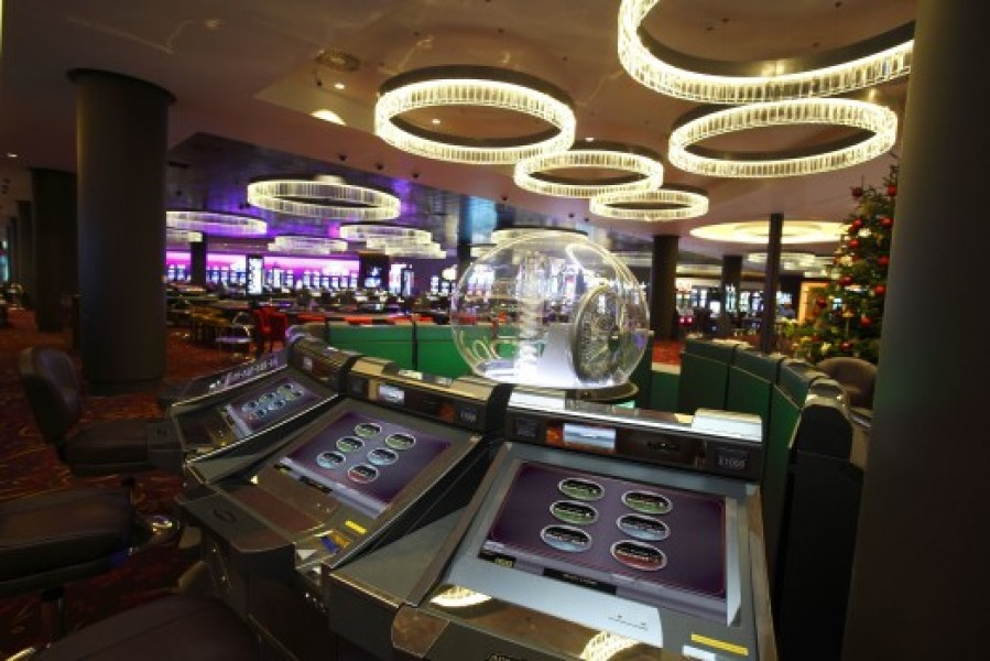 Aspers casino careers