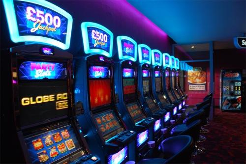 online slot machine games ok spielen kostenlos