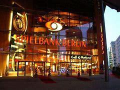 Berlin Arcades