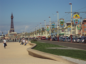 £300m leisure investment for Blackpool