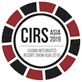 CIRS Asia 2019 – Casino Integrated Resort Show