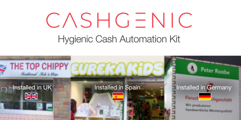 cashgenic