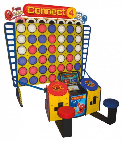 connect four 2 player games