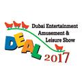 DEAL 2017 (Dubai Entertainment, Amusement & Leisure Show)