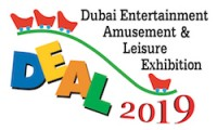 DEAL 2019 (Dubai Entertainment, Amusement & Leisure Show)