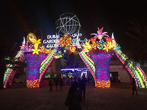 Dubai theme park chooses Semnox