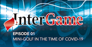 Ep01: Mini-golf