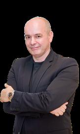 Ebbe Groes, CEO and co-founder, EveryMatrix
