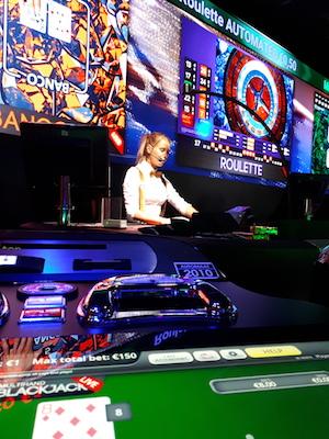 Arena casino demo