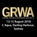 GRWA 2018 - Gaming, Racing & Wagering Australia