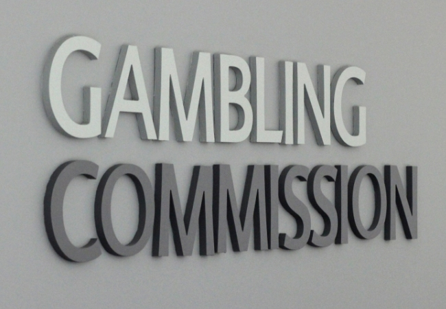 Gambling regulator says FOBT stakes may be set higher than £2