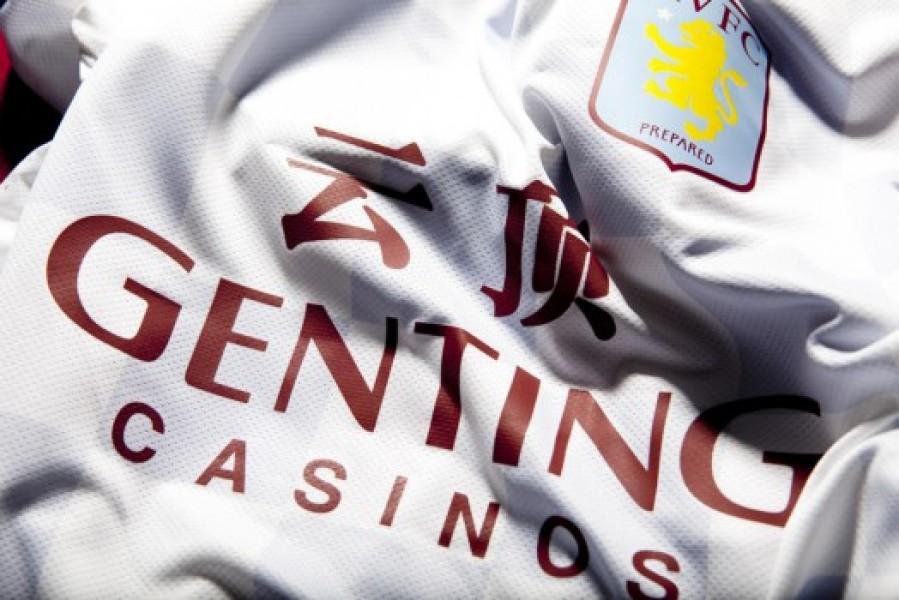 Gambling commission birmingham jobs