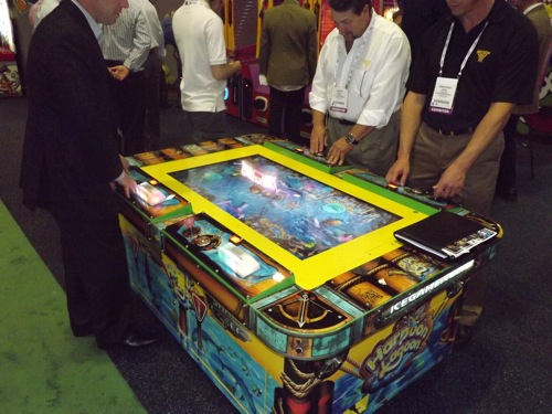harpoon lagoon ice games products coin op amusements