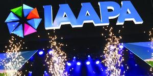 IAAPA 2021 is a month away