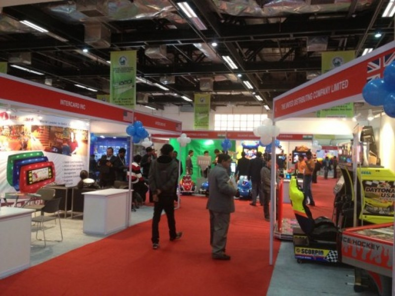 Indian Trade Shows Indian Trade Fairs of India