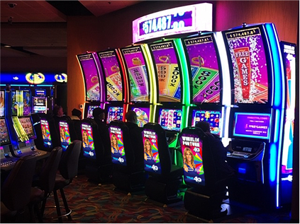 Casino News Igt Adds To True 4d Family