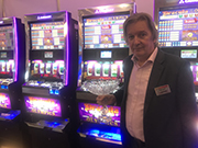 Carnaby wins at Irish Gaming Show