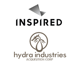 Hydra to acquire Inspired