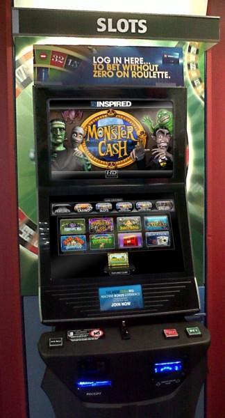 William hill arcade games roulette gam e