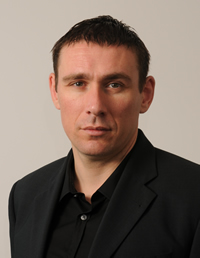 Jeremy Thompson-Hill, CEO OpenBet