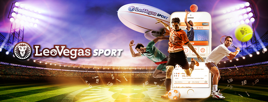 leovegas sports betting