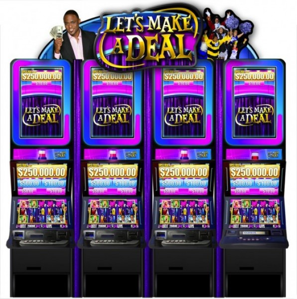 let make a deal game online play free