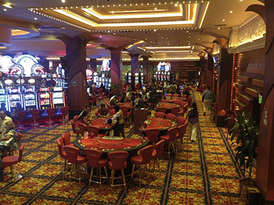 Lima Casinos