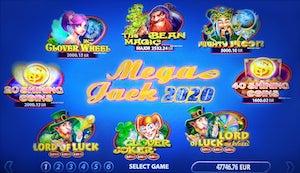 Casino Games Mega Jack Online