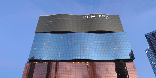 Sentry Investment Management LLC Sells 3682 Shares of MGM Resorts International (MGM)