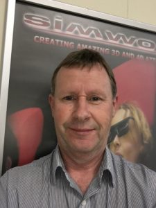 Simworx appoints Booth