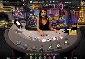 Medialive casino poker sets big w