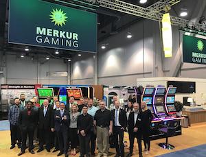 Alle Merkur Online Casinos