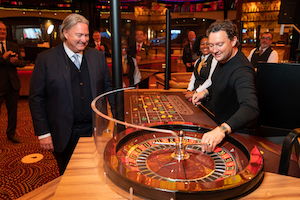 Casino News Dutch Casinos And Arcades Reopen