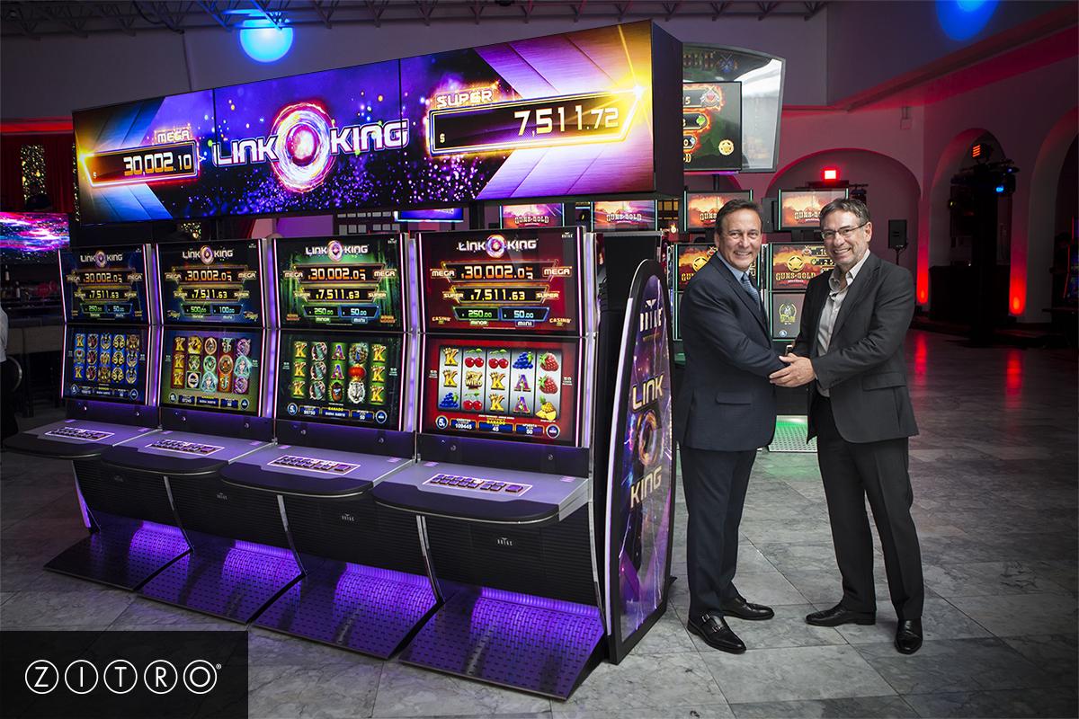 94 miliardi condonati alle slot machine