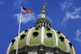 Pennsylvania weighs up another i-gaming bill