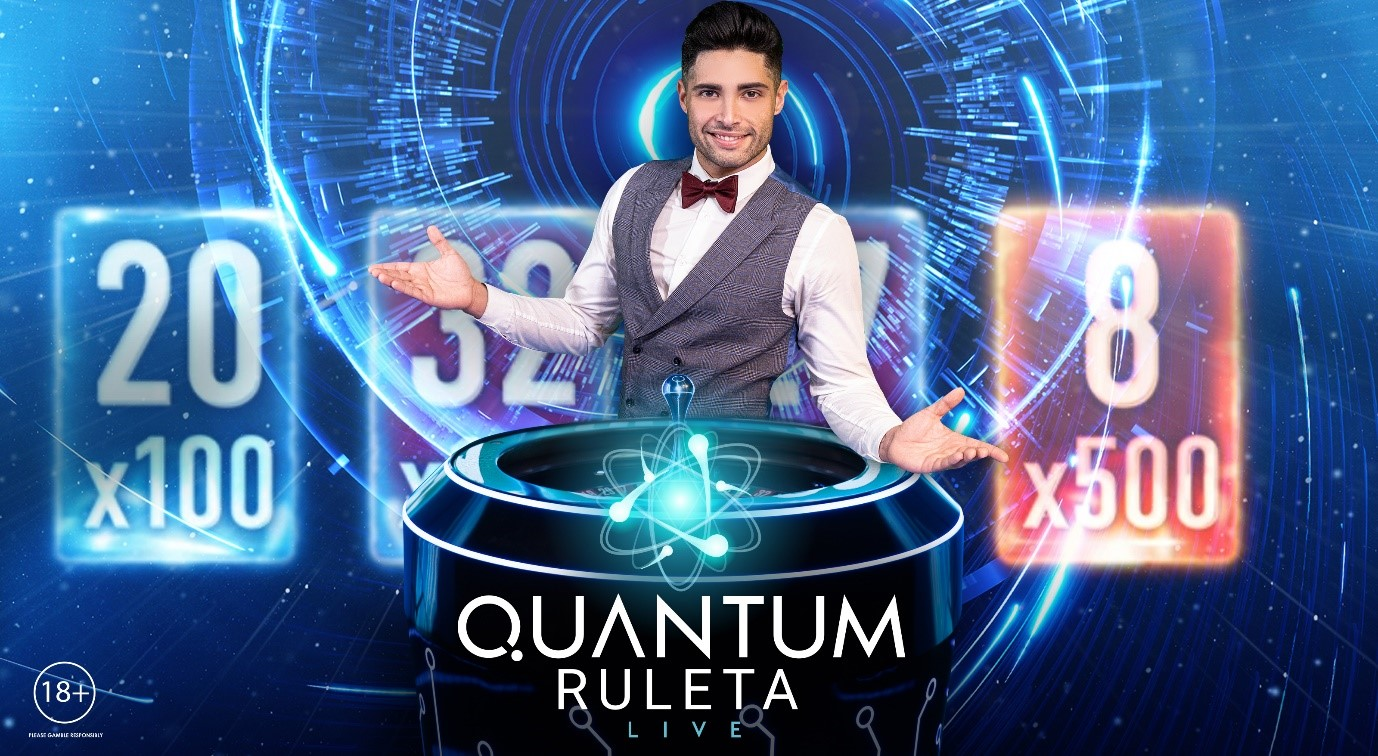 Entertainment igre boost your winnings by 500x with live quantum auto roulette albums tips